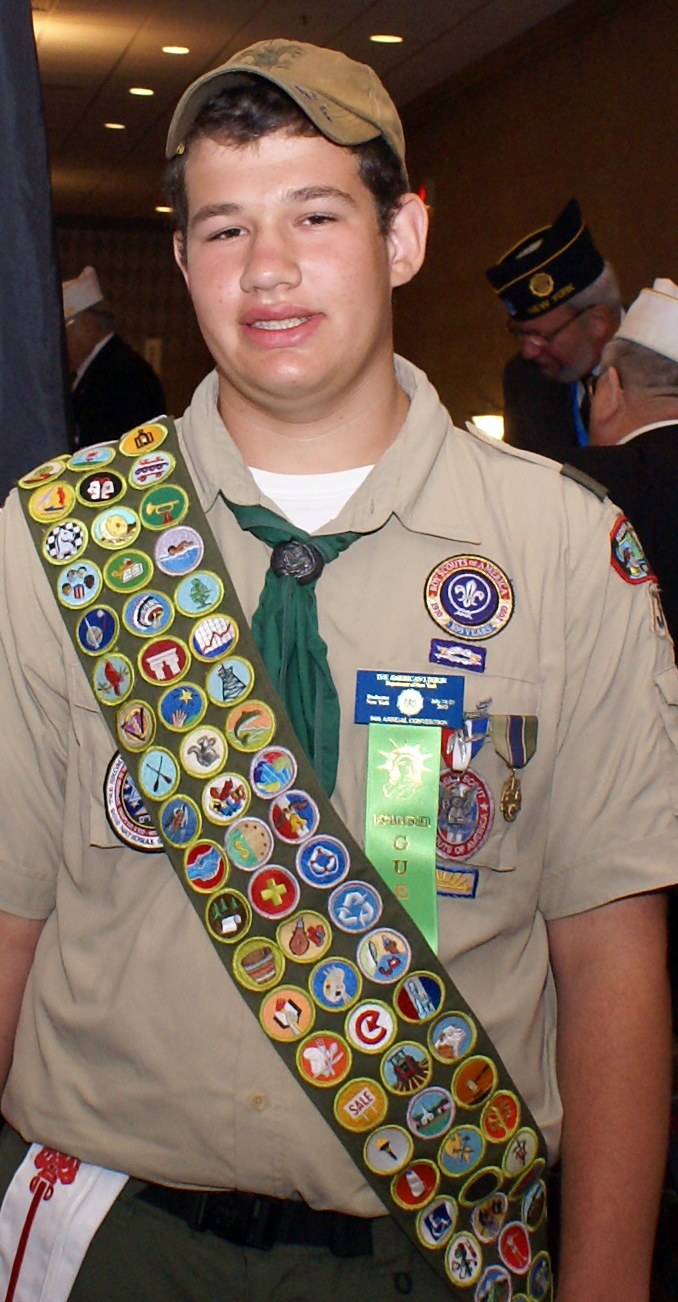 How Many Merit Badges Are There?: Utah Twins Earn All 137 Merit ...