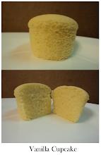 Types of Cupcake