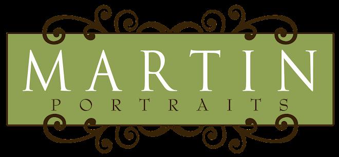 Martin Portraits