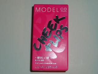 ModelCo Cheek & Lip Tint