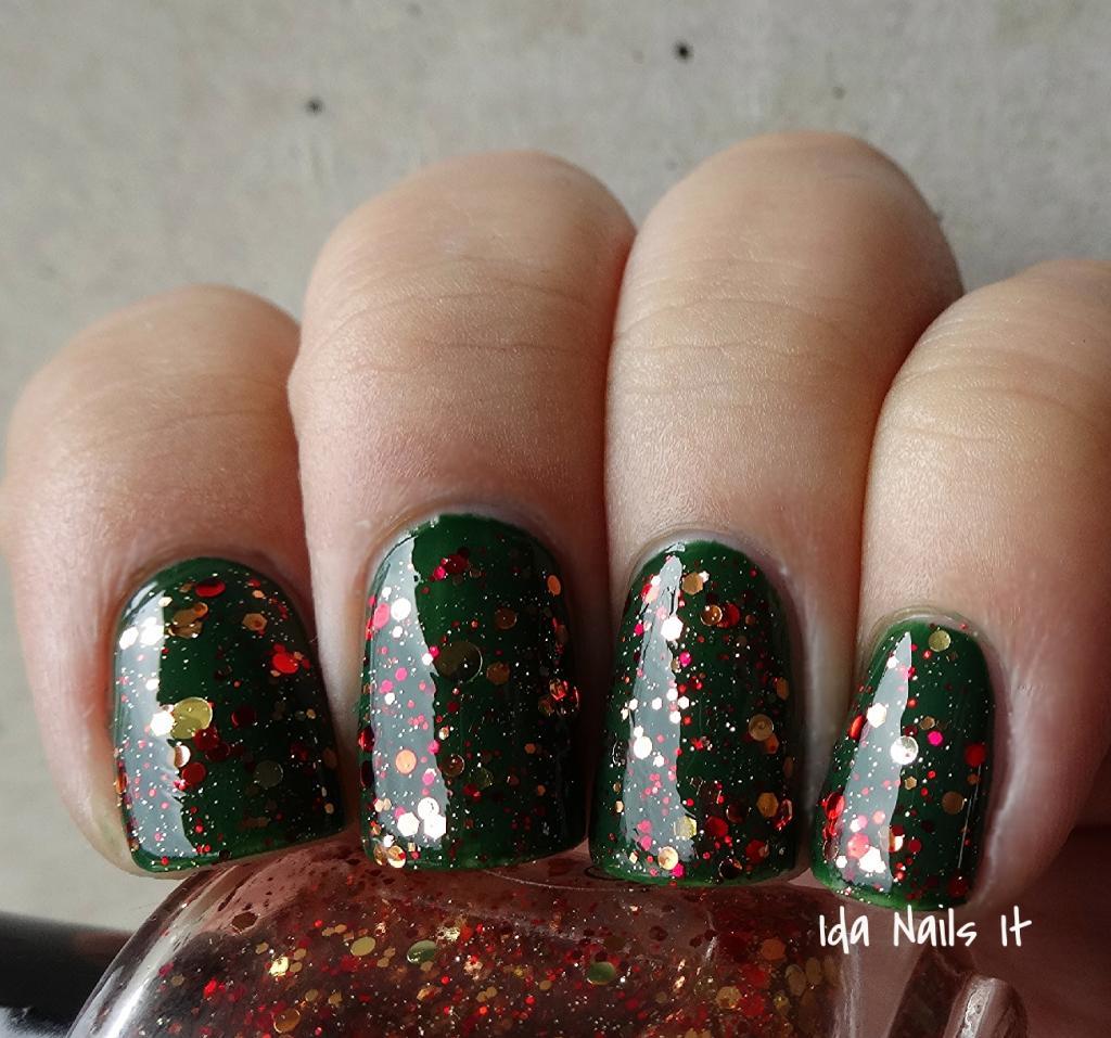 Nail Polish Case Etsy – Papillon Day Spa