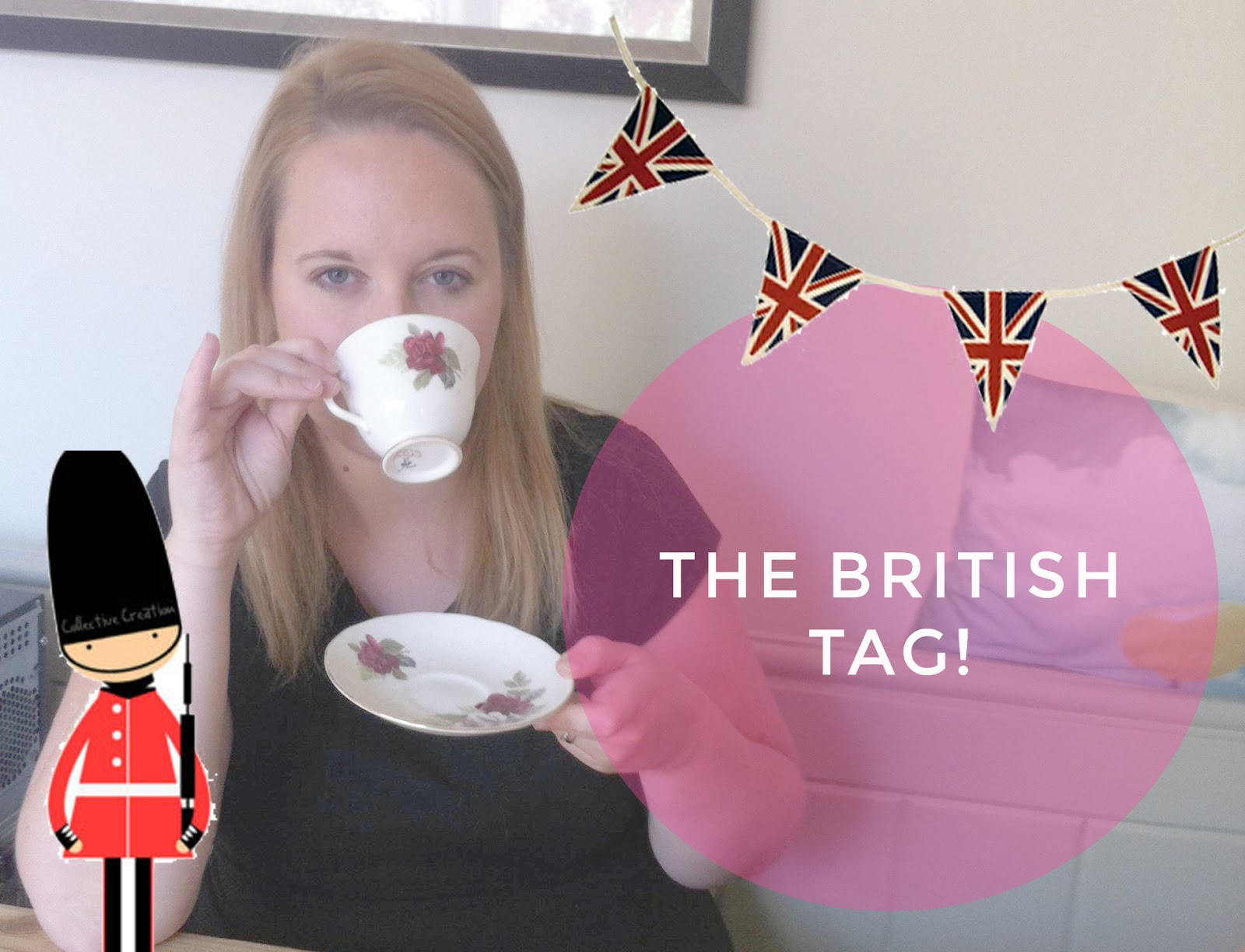 12 of My Favourite British Things by UK fitness and Lifestyle Blogger The Claire Diaries