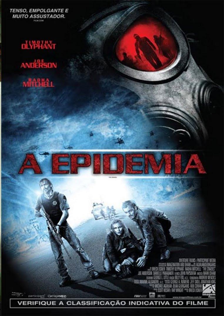 A Epidemia – Dublado – Filme Online