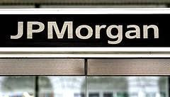 JP Morgan IPO
