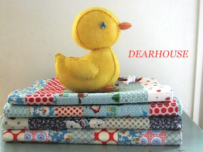 DearHouse