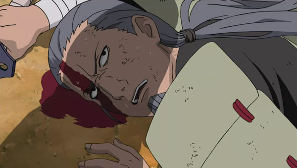 [ Kenshi no monogatari ~ L'histoire de Kenshiro Hiruko ] 272