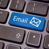 Contoh Surat Iringan Permohonan Pekerjaan Melalui e-mel yang Baik
