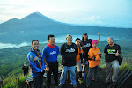 Gunung Batur,Bali 2013