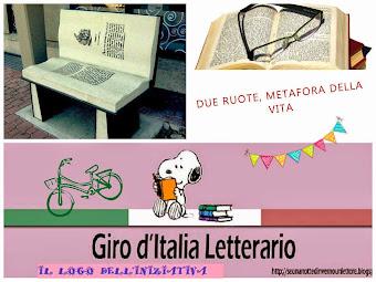 GIRO D'ITALIA LETTERARIO