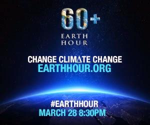 Sokong Earth Hour Pada 26 Mac 2015 Ini