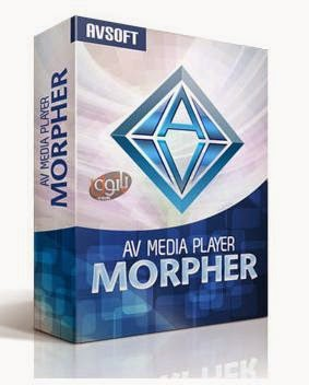 Download Media Player Morpher 6.0.18 AV Plus Full Version With Serial Key / Patch