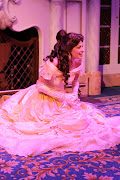 Belle's New Look Debuts at Magic Kingdom