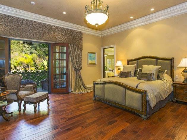 La lujosa mansión de Sofía Vergara en Beverly Hills 5