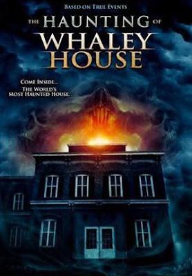 La Casa Embrujada de Whaley – DVDRIP LATINO