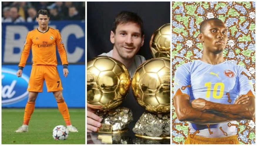 10 Pesepak Bola Terkaya di Dunia