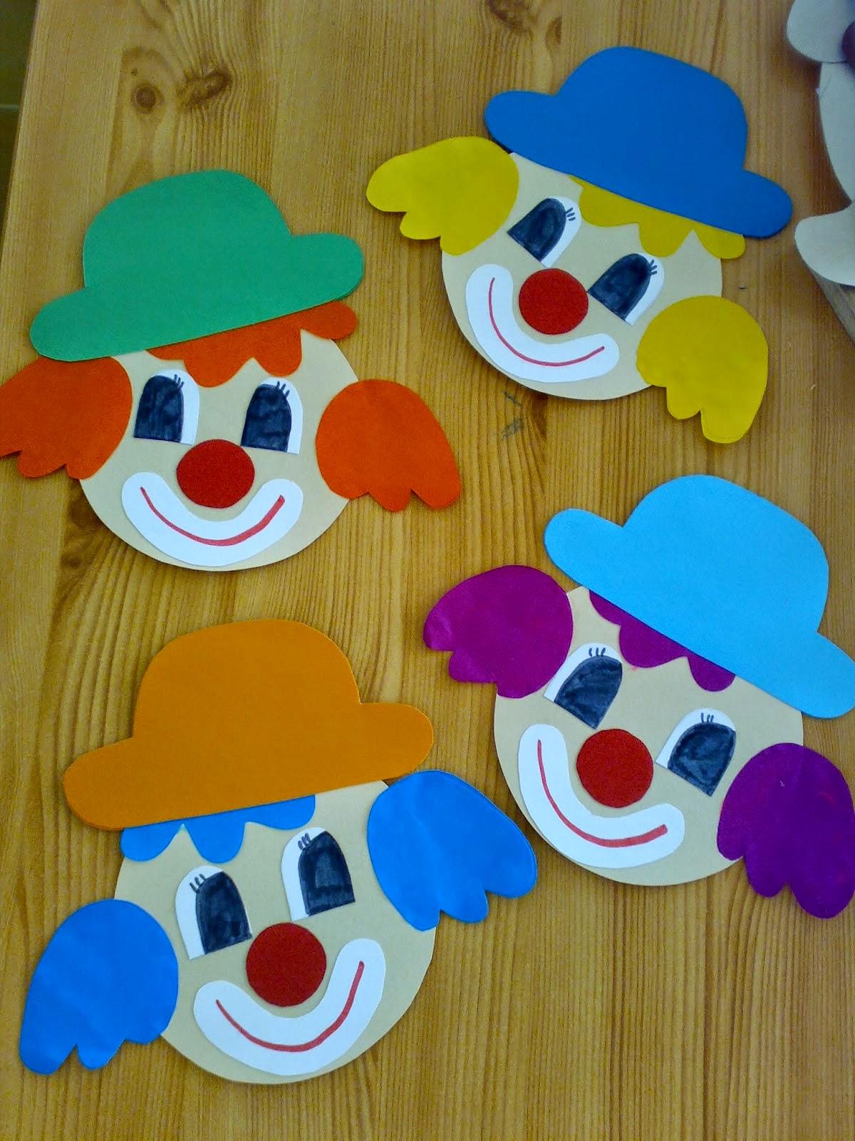 J t kos tanul s s kreativit s farsangra hangol dva boh cok - Fensterbilder karneval ...