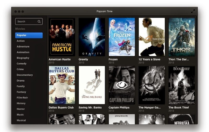 watch movies online directly from toreent