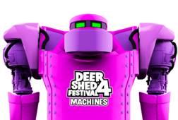Deer Shed Festival 2013