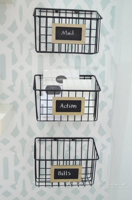 the writers alley writing space makeover reveal. Black Bedroom Furniture Sets. Home Design Ideas