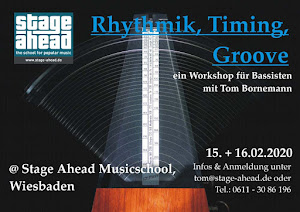 Rhythmik, Timing, Groove
