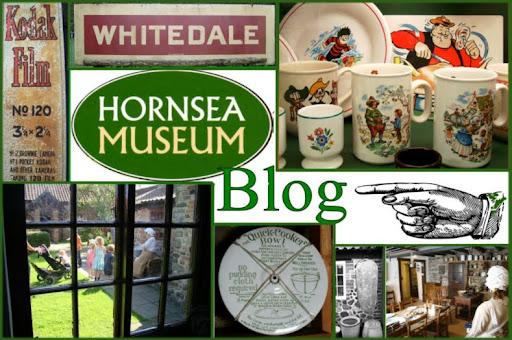 Hornsea Museum Blog