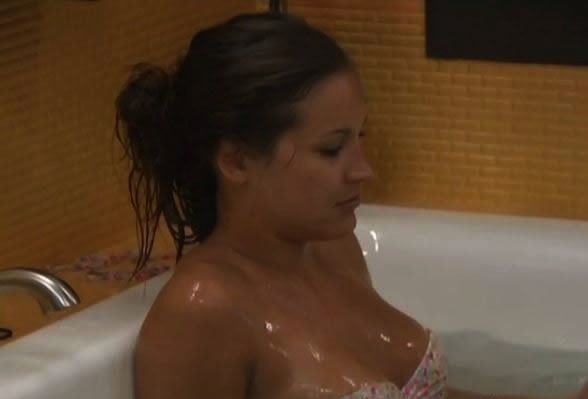 jessie from big brother nude