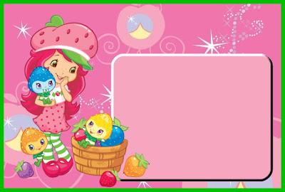 Minha Festa   Imagens Moranguinho  Moranguinho Baby E Nova Moranguinho