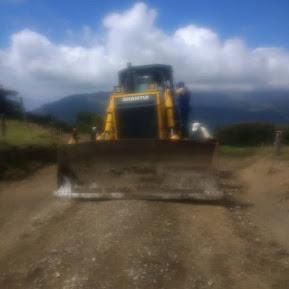 Alcaldía Bolivariana de Campo Elías recupera vía de acceso al Páramo de Los Conejos