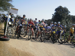 Foto 1^ Gara FCI Cross Country - 18° Trofeo Gentilis -