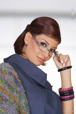 Top Most Beautiful Arab Women