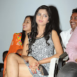 Ruby Parihar Photos in Short Dress at Premalo ABC Movie Audio Launch Function 68