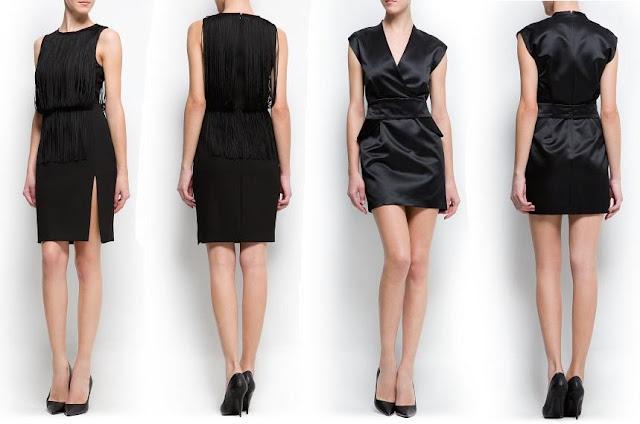 moda invierno 2013 mango