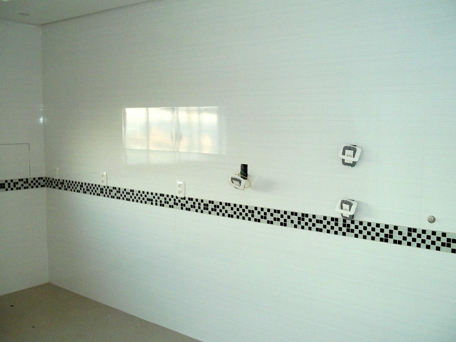azulejos e pisos cozinha e banheiros fabio guarda construções  #57533A 1600x1200 Azulejo Em Banheiro