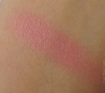 Clinique Ginger Pop (01) Cheek Pop Blush Review Photos Swatches Ingredients India
