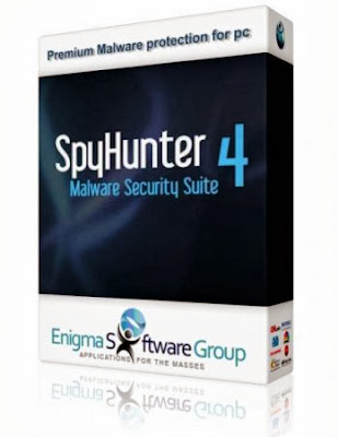 Download Spyhunter 4 Malware Security Suite For PC