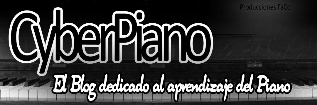 Cyber Piano