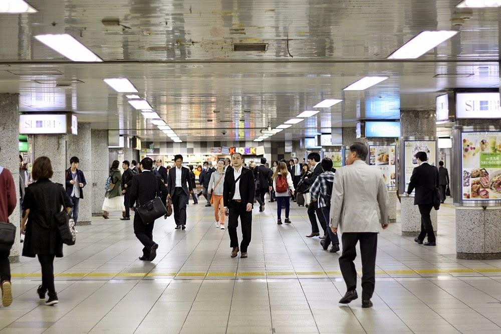 DELUXSHIONIST TRAVEL - TOKYO RAIL DAYS TO GALA YUZAWA LUXURY TRIP TO TOKYO JAPAN