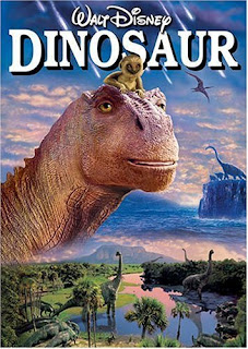 capa Download – Dinossauro – DVDRip AVI Dublado
