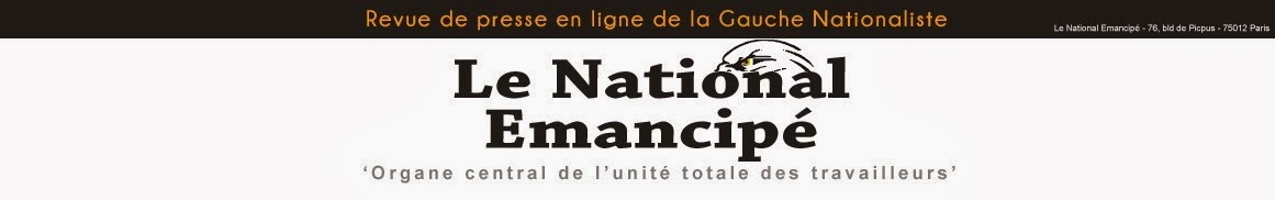 Le National Émancipé