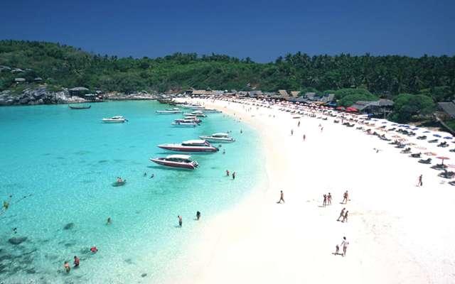 Tempat Wisata Thailand - Phuket