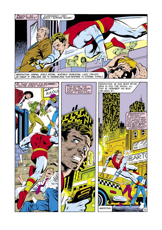 Captain America (1968) Issue #286 #202 - English 6