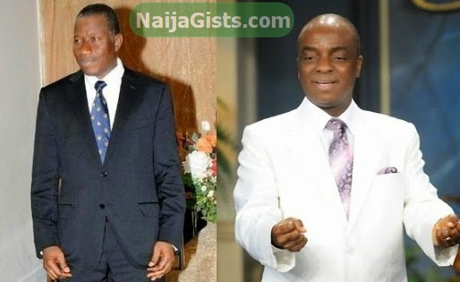 jonathan oyedepo birthday message