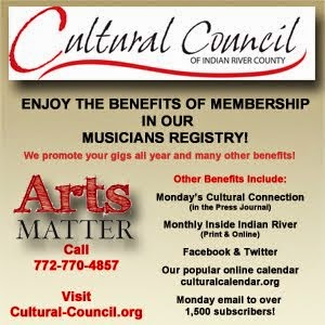 Cultural Council of Indian River County