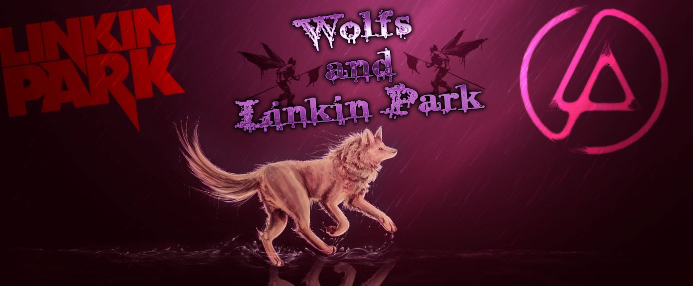 Wolfs and Linkin Park