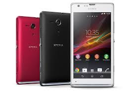 Cara Root Sony Xperia SP