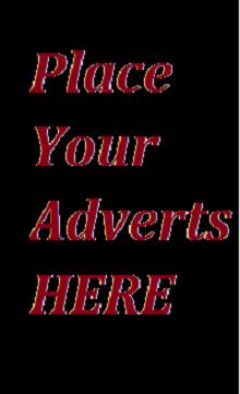 Place Advert