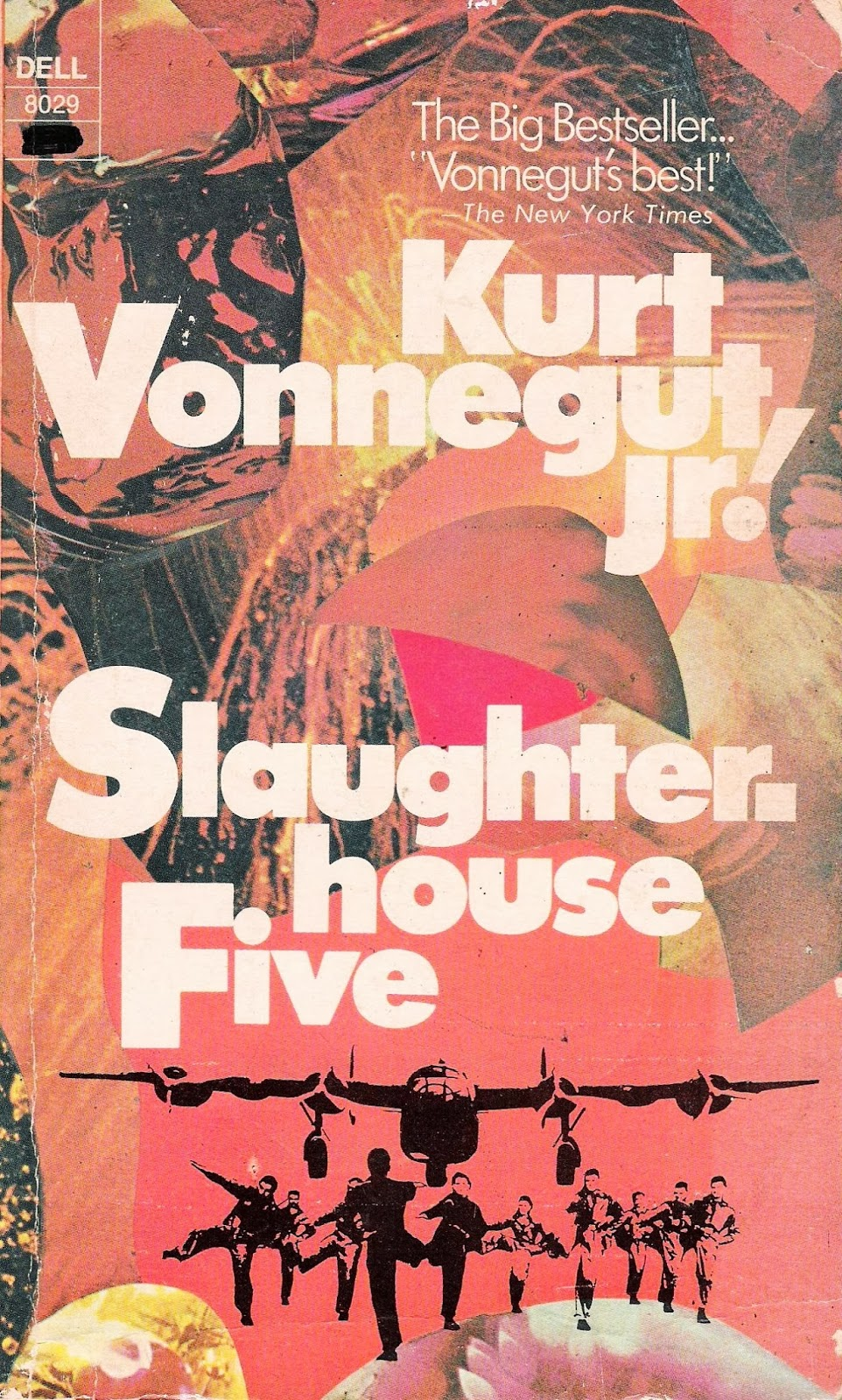 slaughter house 5 Stream slaughterhouse-five by kurt vonneguys from desktop or your mobile  device.