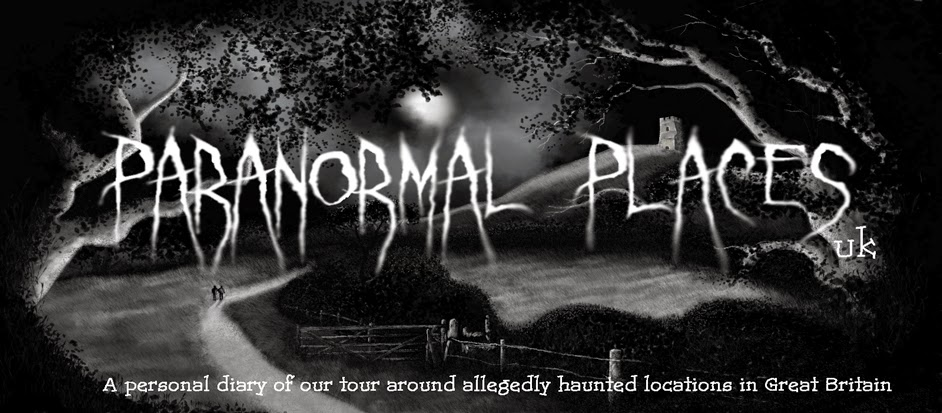 Paranormal Places UK