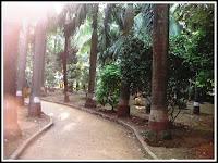 Sagar Upvan Mumbai