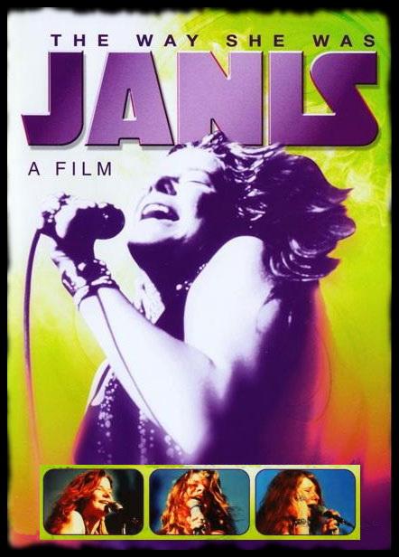 Janis Joplin - The Way She Was 1974